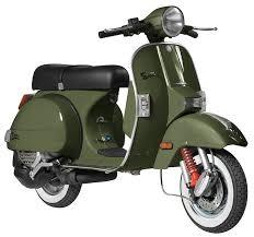 genuine stella army green 2