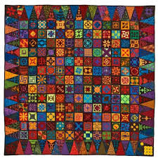 87 best Historical Quilts and Samplers images on Pinterest ... & Browse a collection of quilts made by students in Dear Jane classes at The  City Quilter Adamdwight.com