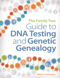 Blaine Bettinger Chart Amazon Fr The Family Tree Guide To Dna Testing And Genetic