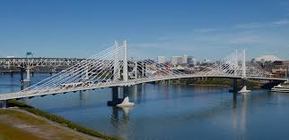 Portland Milwaukie Light Rail Bridge Tilikum Crossing Wikipedia