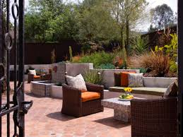 Retaining Wall Seating Photo Page Hgtv