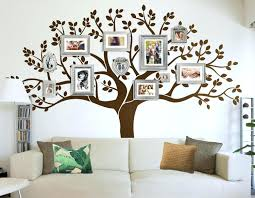family wall art decals simple design family tree decor for wall winsome photo frame simple design on wall art decals family tree with family wall art decals simple design family tree decor for wall