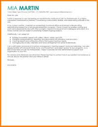 9 Cover Letter For Administrative Position Memo Heading
