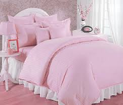 Bianca Hilton Cotton Double Bedsheet with 2 Pillow Covers - King ...