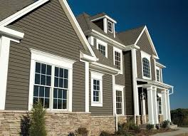 Mitten Siding Color Chart Vinyl Siding Color Combinations Sovereign Select Trilogy