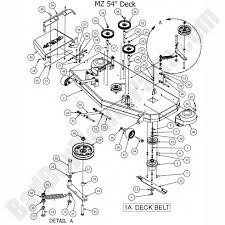 Bad boy mower parts lookup 2017 mz mz magnum 54\