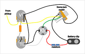 csguitars kill switch wiring diagram for a 40's harley Kill Switch Wiring Diagram #29