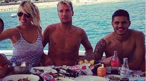Icardi: Maxi Lopez wasn't my friend and I didn't steal his wife Wanda!