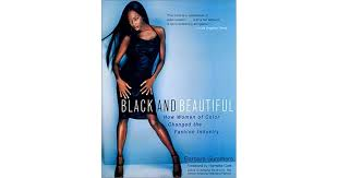Black and Beautiful by Barbara Summers