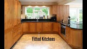Fitted Kitchens Youtube And Models Ideas