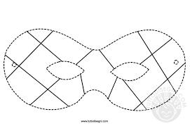 Unico Disegni Di Maschere Da Colorare Di Zorro Sito Color Migliori