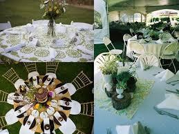 60 inch round table wedding
