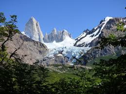 Elige el mejor camino de una manera sencilla y directa. Backpacking In Argentinien Backpacker Reise