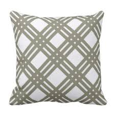 green and gray pillows. Brilliant And Smokey Green Lattice Throw Pillow For And Gray Pillows G