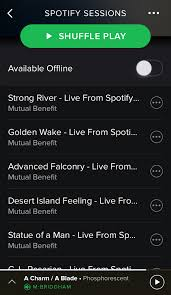 EVERYDAY UX USING SPOTIFY UX PURSUIT Best Resume Spotify