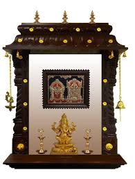 Small Picture 137 best Pooja room ideas images on Pinterest Puja room
