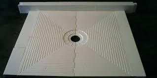 tiled shower pans kits tile shower pan kit drain cover tile ready shower pan kits ceramic