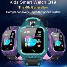<b>Anti Потерянный ребенок GPS</b> Tracker SOS Call GSM SIM Smart ...