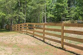 rail fence styles. Ranch Style Wood Fence Designs Fences Rail Styles