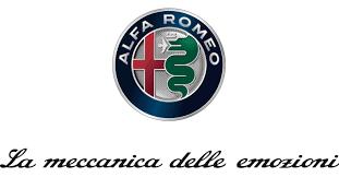 Alfa Romeo in München. grill sportivo, Ihr Exklusiv-Händler