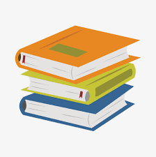 vector stack of books material vector vector material material png and vector