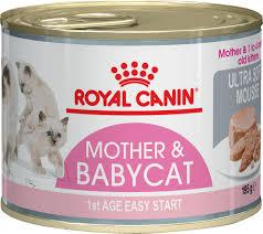 """<b>Консервы Royal Canin</b> """"Mother & Babycat"""", для котят с рождения ..."""