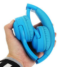 Picun <b>E3</b> Portable Foldable <b>Kids</b> Headphone <b>bluetooth</b> Wireless ...