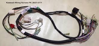 kawasaki barako bc175 electrical wiring hey it s chel s dad