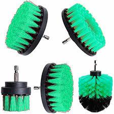 <b>2 3.5</b> 4 5 inch solid hollow <b>Drill</b> Power Scrub Clean Brush For ...