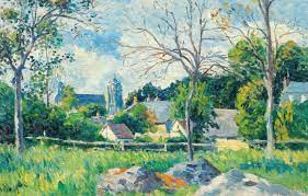 French Impressionist Wallpapers on ...
