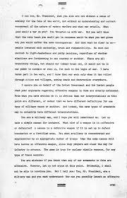 n missile crisis john f kennedy presidential library museum premier khrushchev s letter to president kennedy 26 1962
