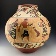 How To Design Pottery Gifts From Clay Mother Native American Ceramic Art