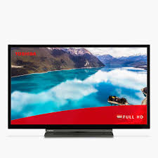 Toshiba 49VL3A63DB 49 Inch Smart 4K Ultra HD LED TV Freeview Play USB Record  (Renewed)- Buy Online in Montenegro at montenegro.desertcart.com. ProductId  : 165913256.