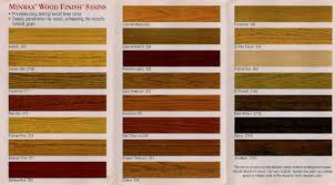 Minwax Wood Finish Color Chart Flooring Appealing Color Choice By Minwax Stains For Finish