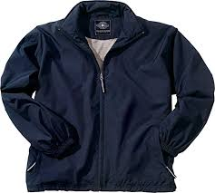 Charles River Windbreaker Size Chart Charles River Apparel Triumph Jacket