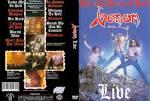 7th Date of Hell album by Venom