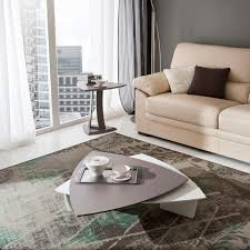 Swivel Side Table | Swivel Coffee Table | Futuristic Coffee Table