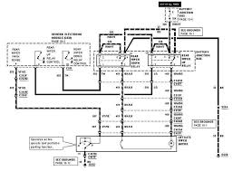 1995 explorer wiring diagram color codes on a factory ford ford explorer wiring diagram image 1995 ford aspire radio wiring diagram jodebal com on 1995 ford