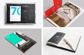 The Best Brochure Designs Bp O