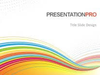 microsoft powerpoint 2010 templates abstract color flow powerpoint template background in powerpoint