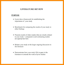 2 Apa Literature Review Template Layout Aconcept Co