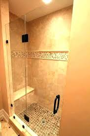 glass shower door installation cost tub door installation cost breathtaking installing sliding