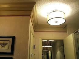 best lighting for hallways. Hallway Light Lighting Ideas Great Enjoyable Fixtures Flush Mount Best Pendant For Easy . Hallways L