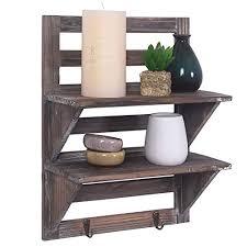 rhf rustic shelves bathroom shelf over