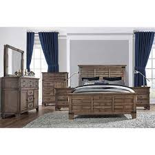 cheap king size bedroom sets. Evelyn 6-piece Cal King Bedroom Set Cheap Size Sets B