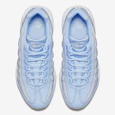 Air Max 95 Light Blue Gum Nike Air Max 95 Light Blue Grey 307960 403