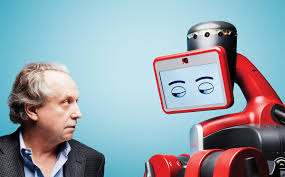 Rodney Brooks:A.I. Will Not Conquer Humanity