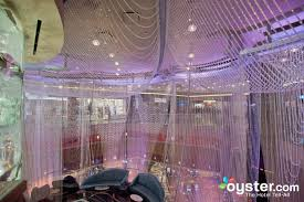 why we love it more vegas monstrosity than intimate bar the chandelier takes up