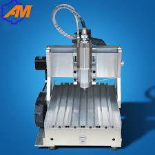 high precision mini desktop cnc router mini metal cnc 3d engraving machine