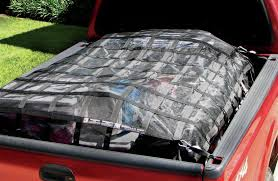 organize your bed 10 tools to manage pickup s cargo